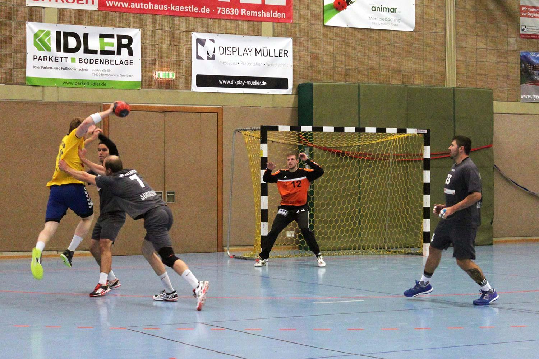 idler-handball
